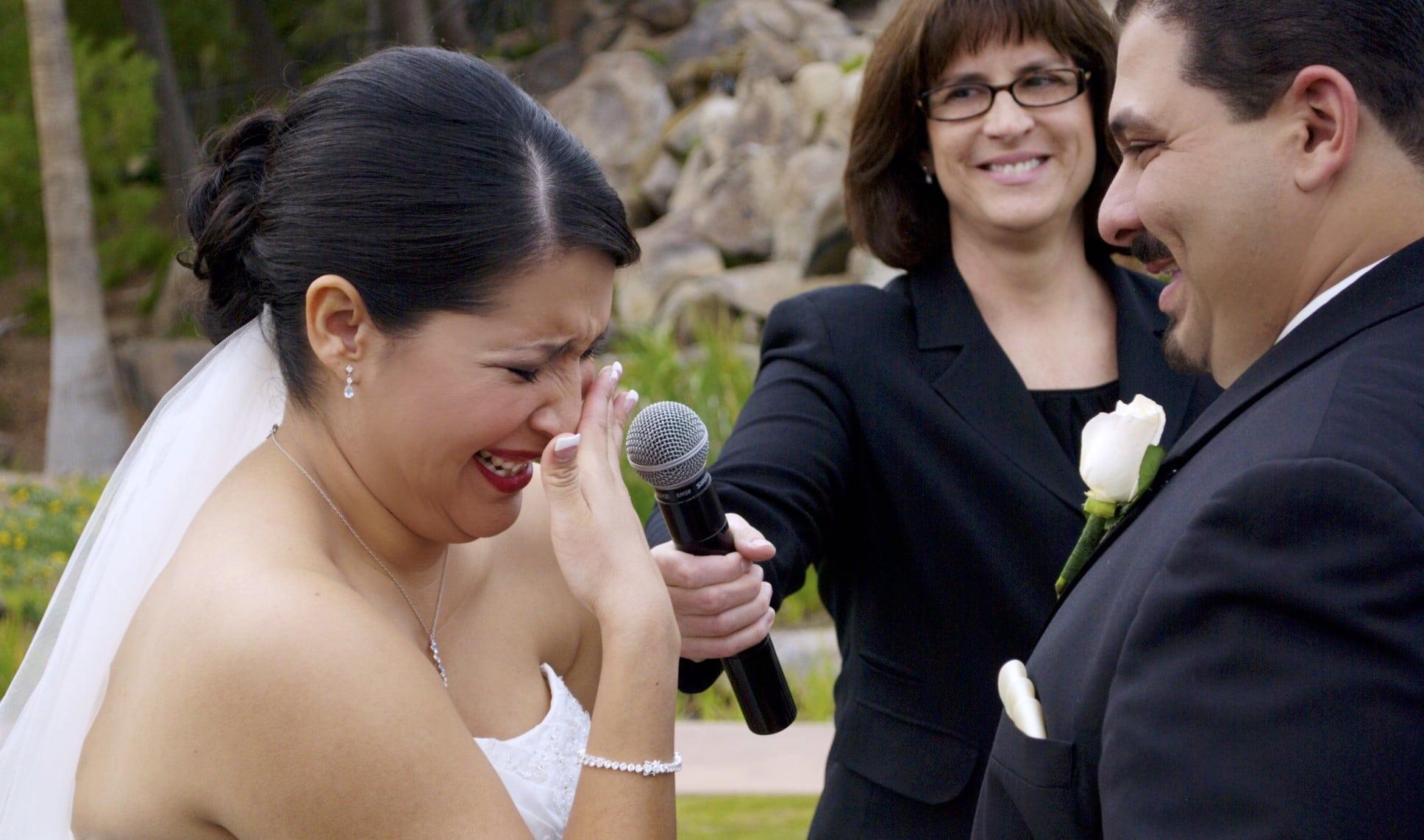 ARIZONA'S FAVORITE WEDDINGS...