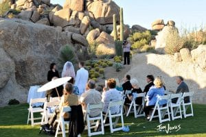Arizona Wedding Ministers